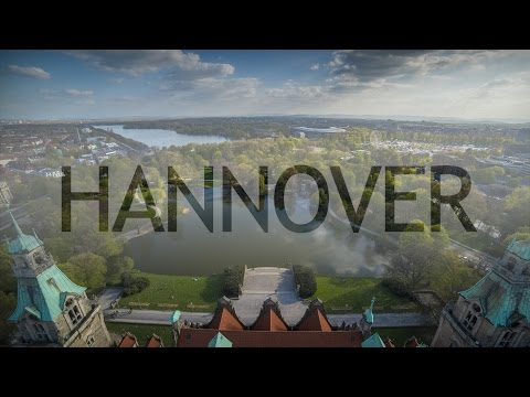 Hannover: Ein Tag in einer Minute | Expedia