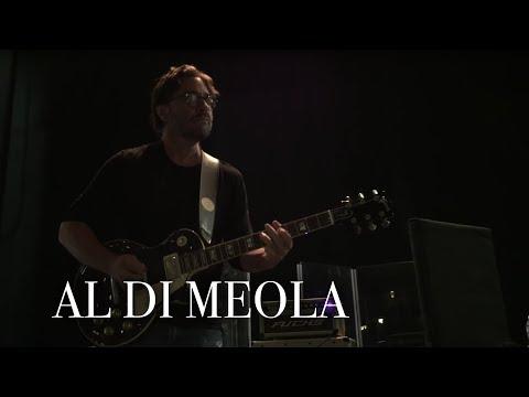 Al Di Meola - Blackdog & Midnight Tango