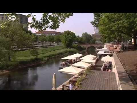 Hannover: una ciudad verde y con historia   Destino Alemania