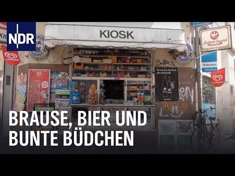 Kioskmetropole Hannover | die nordstory | NDR Doku