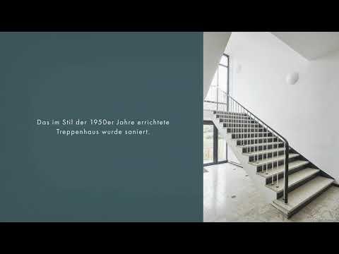 Tag der Architektur 2021 - Villa Simon, Hannover
