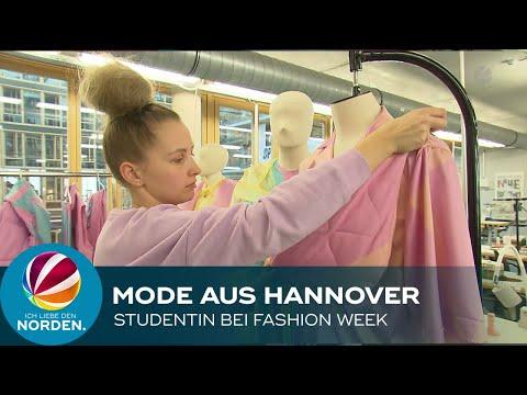 Neo Fashion 2020: Studentin aus Hannover schafft es zur Berliner Fashion Week