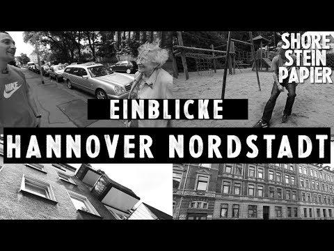 Shore, Stein, Papier: Einblicke - Hannover Nordstadt (zqnce)