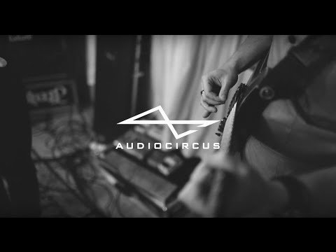AUDIOCIRCUS – Being Alone (live studio recording)