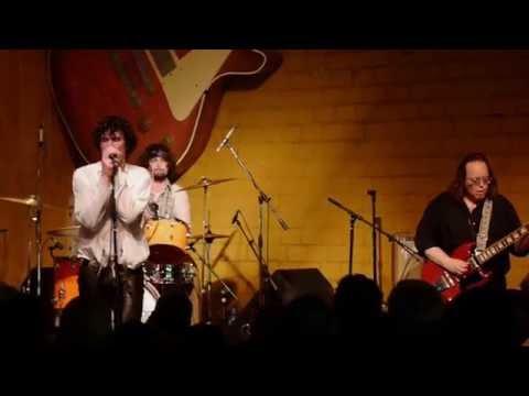 The Doors in Concert - Blues Garage - 20.05.16