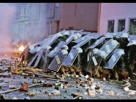 20 Jahre Chaostage 1995 (Hallo Deutschland, ZDF, 2015)