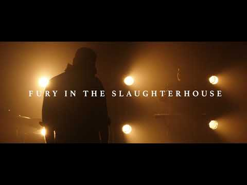 """FURY IN THE SLAUGHTERHOUSE - """"Time To Wonder"""" - (2020) [Offizielles Video]"""