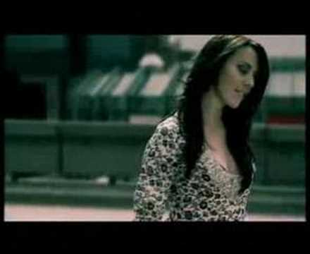 Melanie C - First day of my life (Making of)