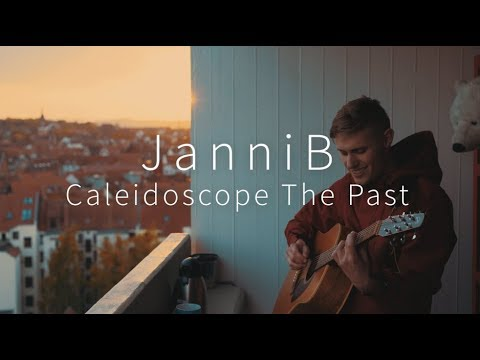 JanniB - Caleidoscope The Past | Red Jacket Sessions