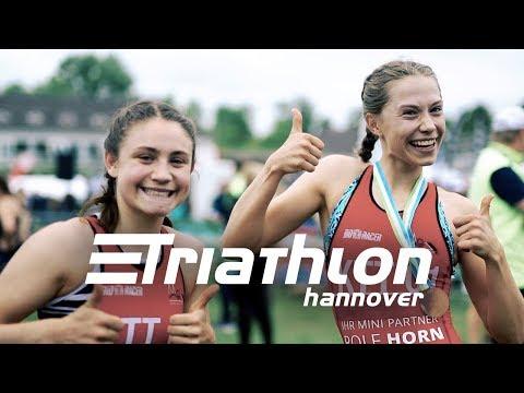 Maschsee Triathlon Hannover 2019