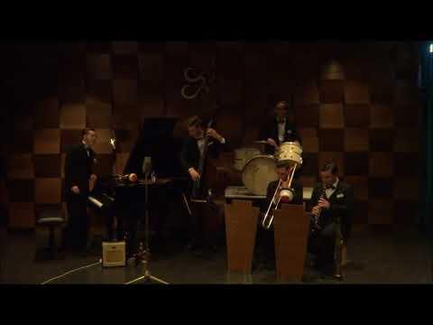 Sascha Kommer and his Orchestra - Chinatown, my Chinatown