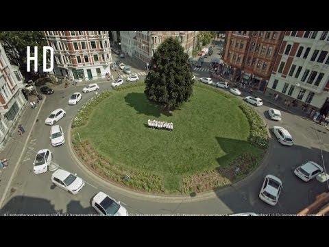 Volkswagen - Enjoy The Silence