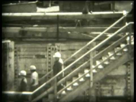 U-Bahn-Bau in Hannover (1968-1975) - Teil 1