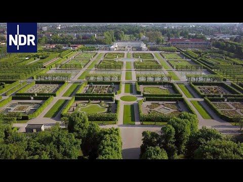 Grüne Großstadt - Natürlich Hannover | die nordstory | NDR