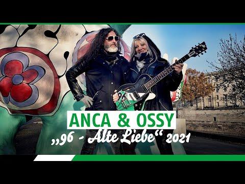 96 - Alte Liebe 2021 (Musikvideo)
