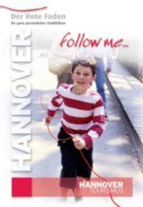 Broschüre: Der Rote Faden Hannover