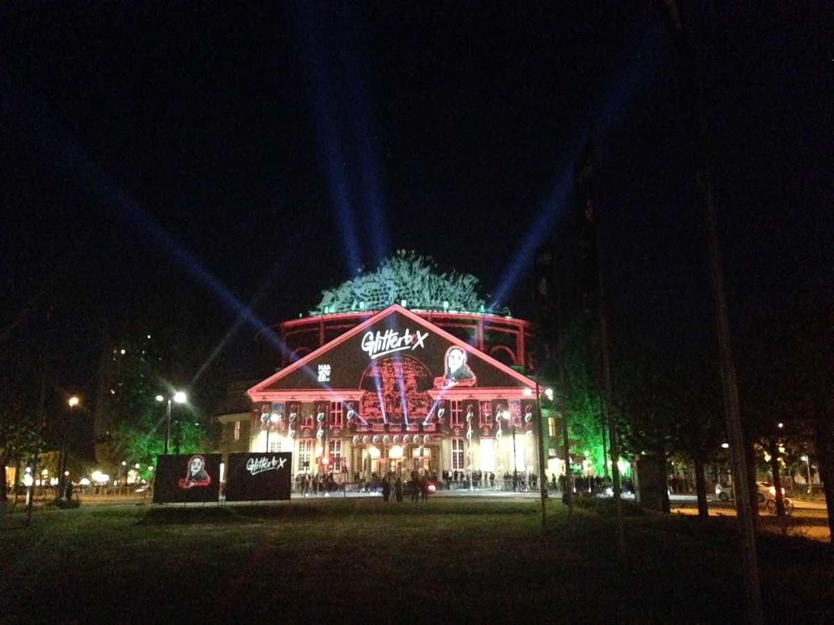 Glitterbox im Kuppelsaal Hannover