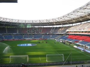 Niedersachsenstadion