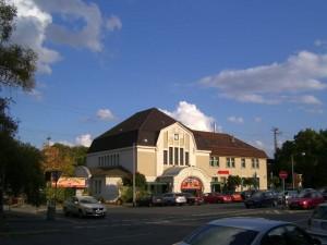 Bahnhof Bismarkstraße