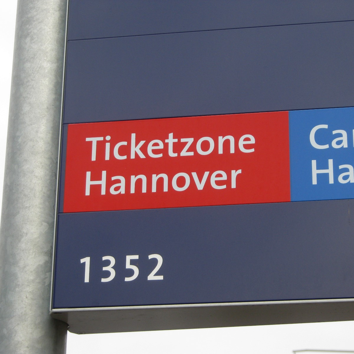 Ticketzone Hannover