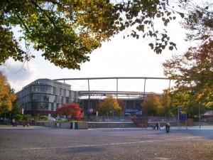 Niedersachsenstadion (HDI Arena)