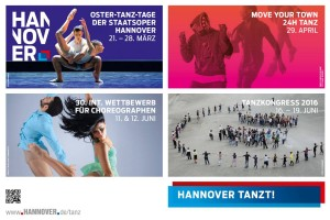 Hannover tanzt