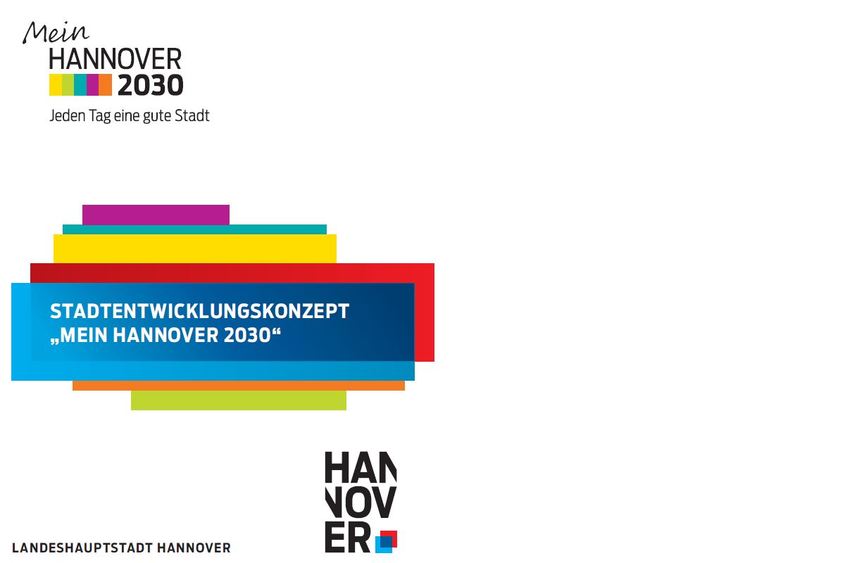 Mein Hannover 2030