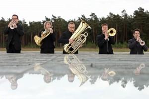 Ensemble Schwerpunkt (Foto: Merle Busch)