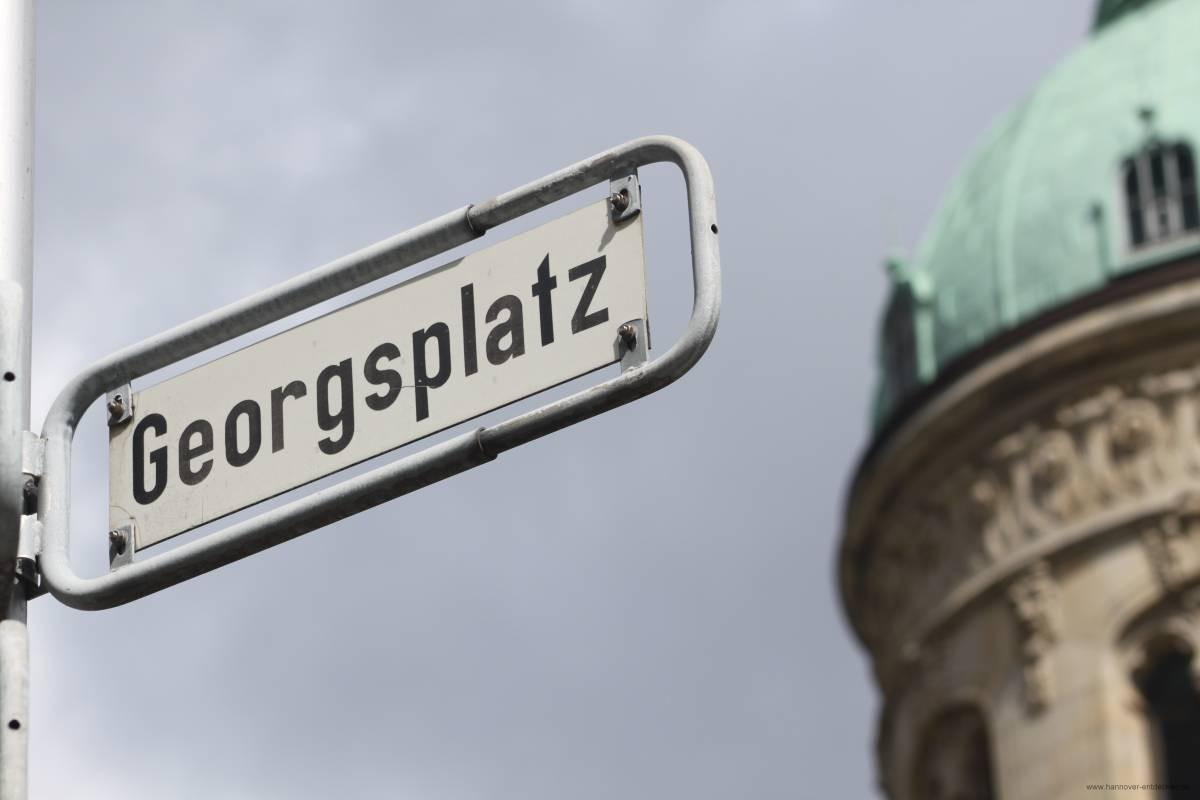 Georgsplatz