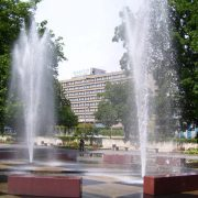 Klaus-Bahlsen-Brunnen