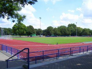 Erika-Fisch-Stadion
