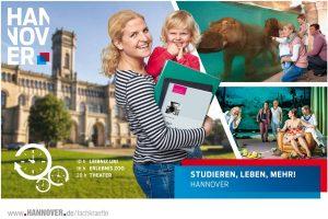 Fachkräfte Hannover - Studieren, Leben, mehr (Copyright: HMTG)