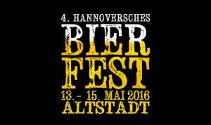 Hannoversches Bierfest 2016