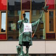No Nazis
