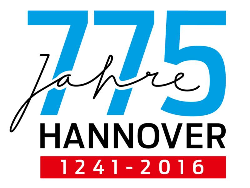 775 Jahre Hannover