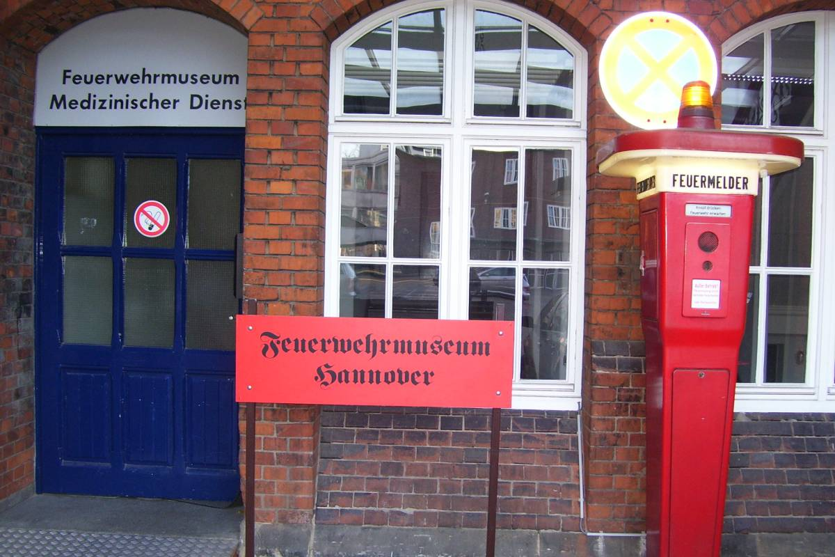 medizinischer dienst hannover