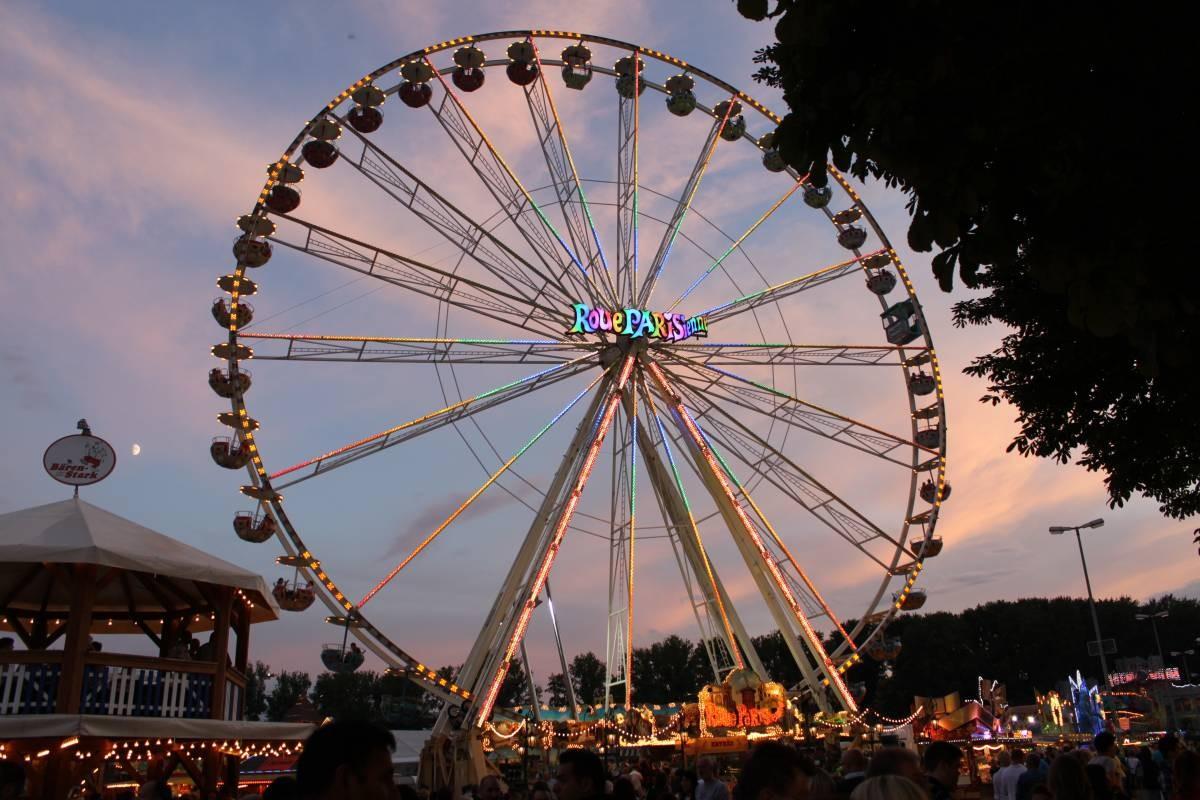 Schützenfest Hannover