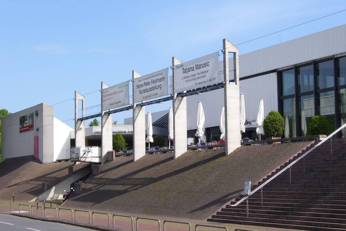 Sprengelmuseum Hannover