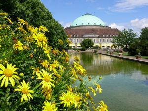 Stadthalle Hannover (Foto: fotolia.com   13964293   JS)