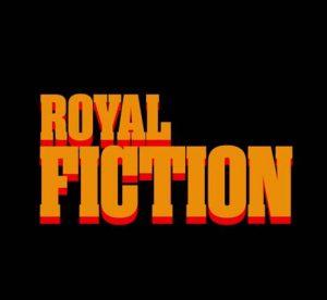 Royal Fiction