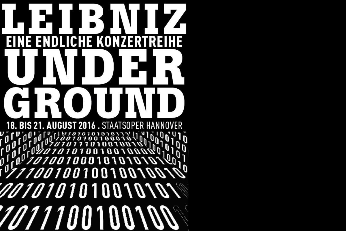 Leibniz Under Ground