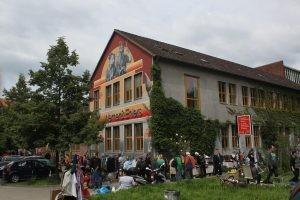 Kulturzentrum Faust