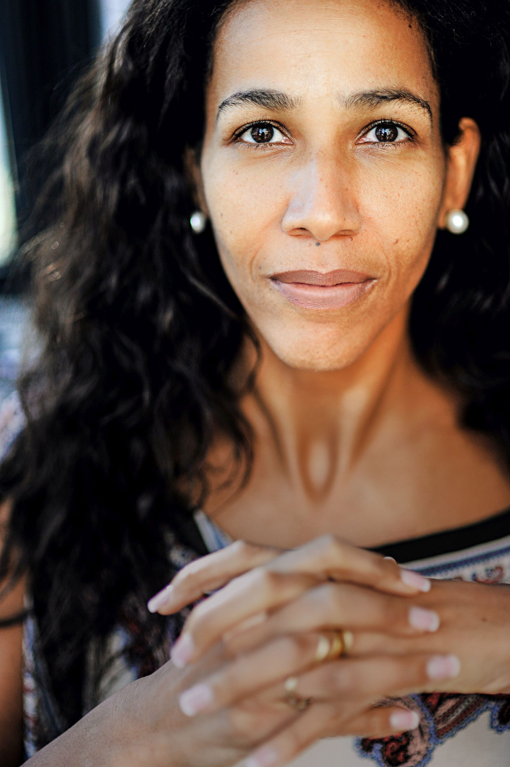 Jennifer Teege (Foto: Thorsten Wulff)