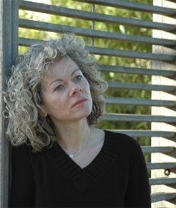 Corinna Luedtke