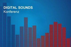 digital sounds