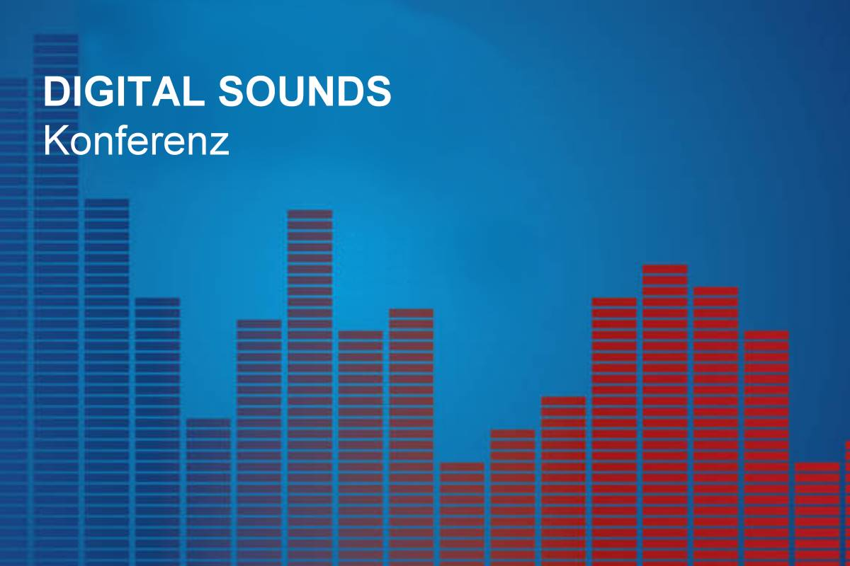 digital sounds