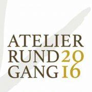 Atelier Rundgang 2016