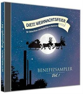 Die!!!Weihnachtsfeier - Der Benefizsampler