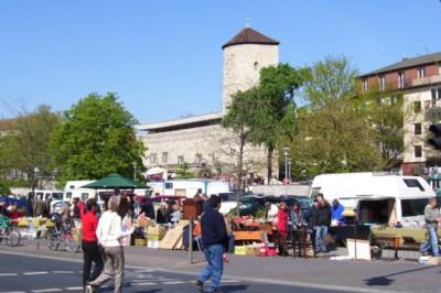 Flohmarkt Hannover