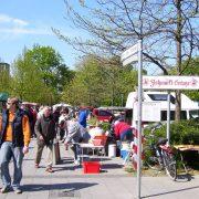 Der bekannsteste der Märkte in Hannover
